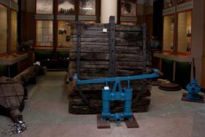 Необычный музей в Киеве приглашает школьников на бесплатные экскурсии