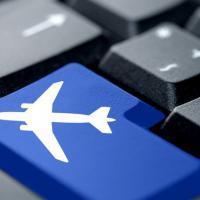 В Украине запустили бота для поиска дешевых авиабилетов