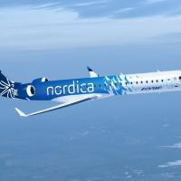 Из Жулян открываются рейсы в Эстонию: расписание и цены