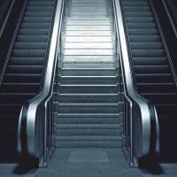 Стало известно, сколько продлится ремонт эскалатора на Вокзальной
