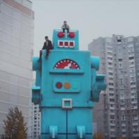 Иностранный клип, снятый в Киеве, набрал 3 млн просмотров на YouTube