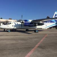 В Тернопольском аэропорту появилась авиакомпания, которой разрешили летать в 150 стран