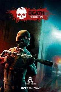 Death Horizon VR game