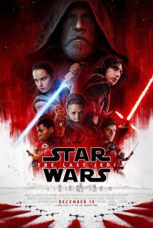Звёздные войны: Последние джедаи (На языке оригинала)