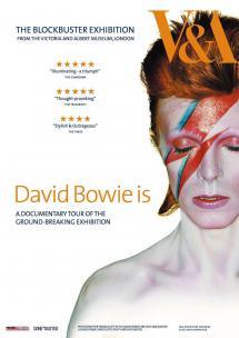 David Bowie is (Фильм-выставка)