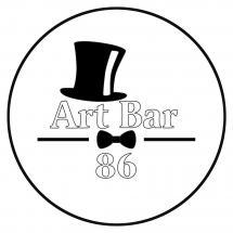 Art Bar 86