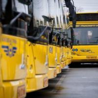 Киевляне просят избавиться от маршруток. И заменить их