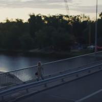 Известная певица из Британии сняла клип в Киеве. Видео
