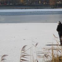 Одно из озер в Киеве может быть опасно для киевлян