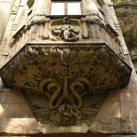 Знаменитый дом в Киеве будет полностью восстановлен