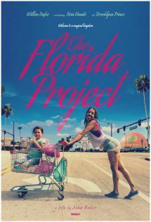 """Проект """"Флорида"""" (Фестиваль американского кино)"""