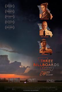 Три билборда за пределами Еббинґа, Миссури (Фестиваль американского кино)