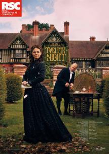 RSC: Двенадцатая ночь (Британский театра в кино)