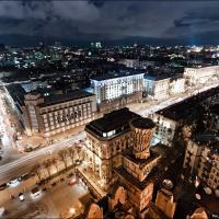 Главную улицу столицы перекроют на неделю