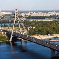 Киеврада переименовала Московский мост и ряд улиц: список