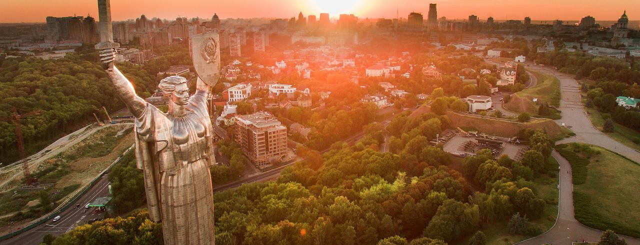 Оно существует: бесплатное и дешевое жилье в Киеве на финал Лиги чемпионов