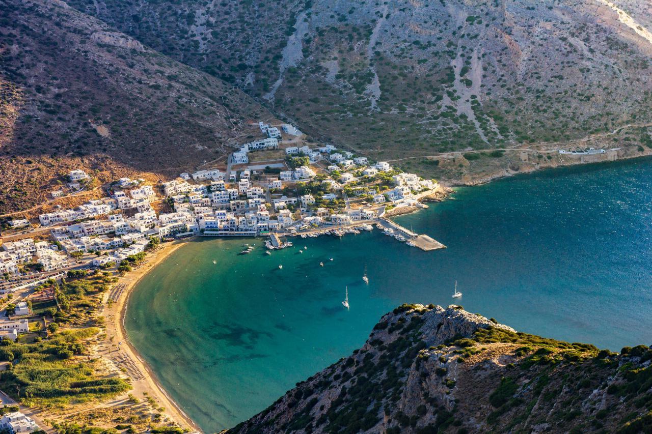 Вместо Турции и Египта: варианты пляжного отдыха этим летом