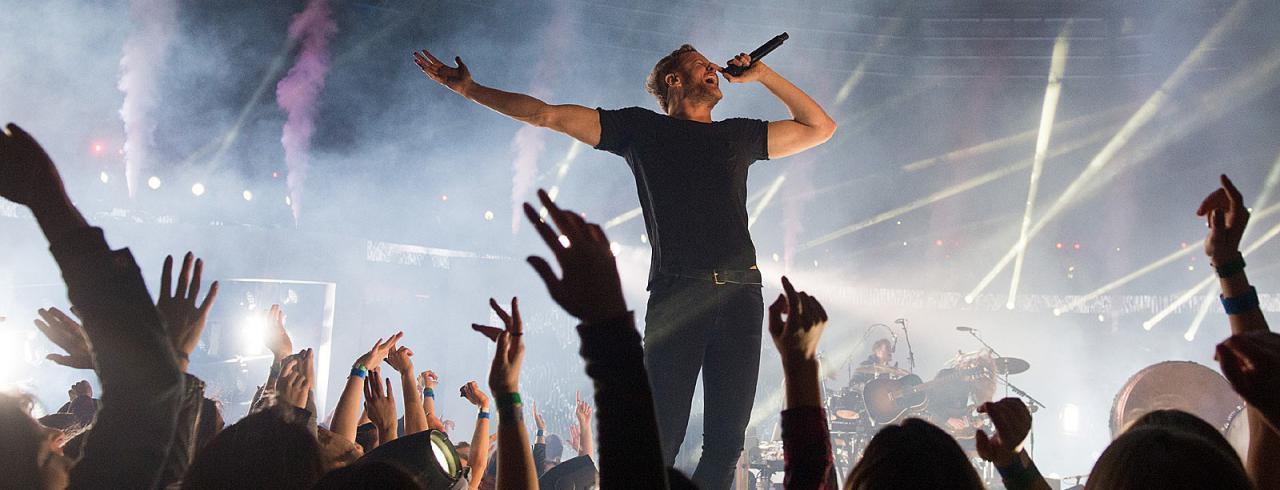 Успей пока не поздно: 8 главных концертов второй половины лета