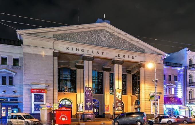 Новий орендатор приміщення кінотеатру «Київ» збільшить надходження до бюджету в 45 разів – КМДА