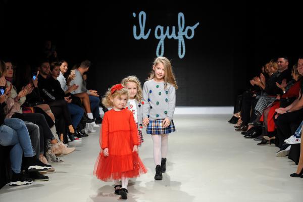 Должны ли дети быть модными?