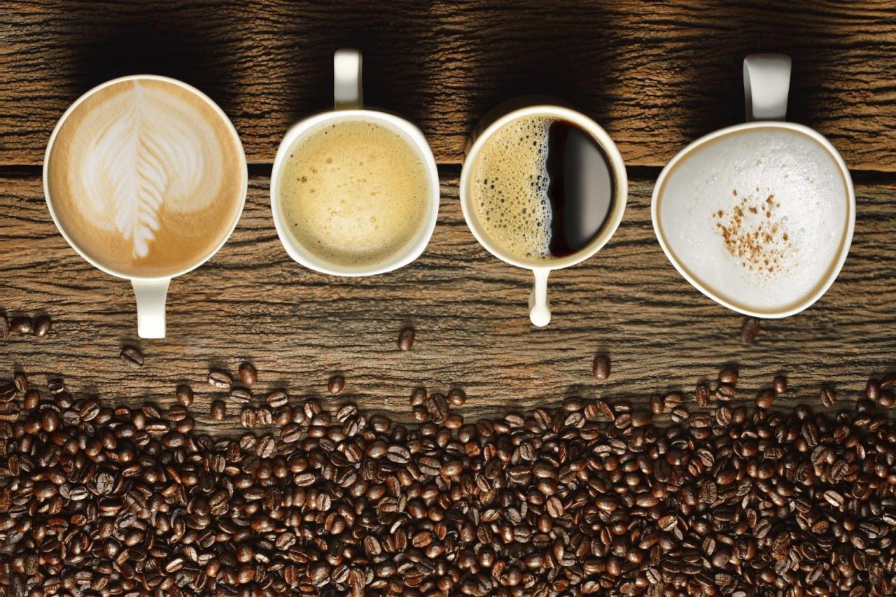 В Киеве устроят двухдневный фестиваль для любителей кофе
