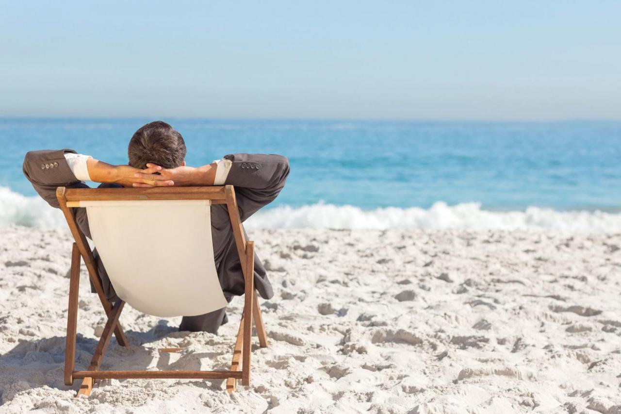 Украинцам хотят увеличить отпуск