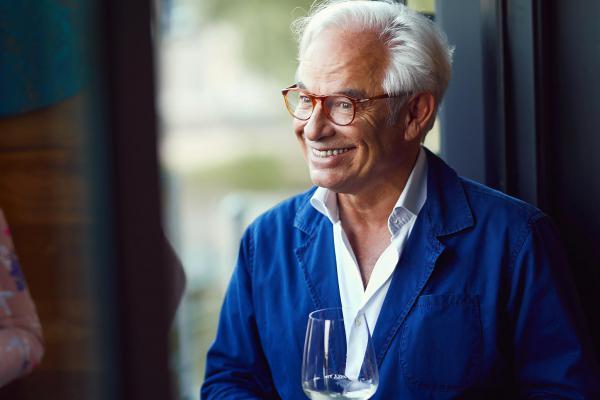 """В ресторане """"Veranda On The River"""" прошел эксклюзивный ужин с месье Gramona"""