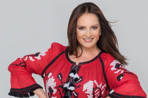 София Ротару стала хедлайнером фестиваля Atlas Weekend