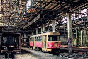 10 заброшенных заводов Киева, которые ждут свой фестиваль
