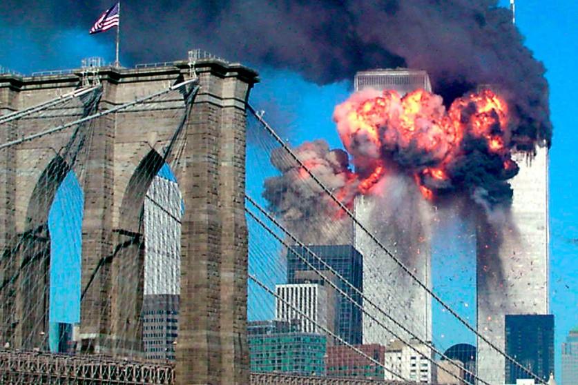 7 фильмов про события 11 сентября