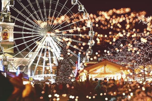 «Больших гуляний нам ожидать не стоит»: в Киеве чиновники рассказали, что будет с новогодними праздниками