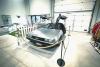 Легендарный автомобиль DeLorean из  фильма «Назад в будущее»  нашли в секонд-хенде