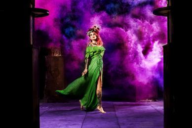Ночь на другой стороне: как подготовиться к первому карнавалу Santa Muerte