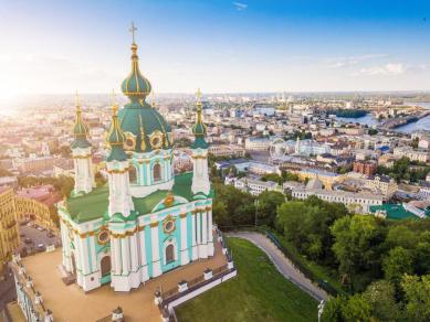 Житний рынок и Подол: 11 киевских мест, в которых советуют побывать иностранные путеводители
