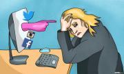 Важный вопрос: как проводить меньше времени в смартфоне и социальных сетях