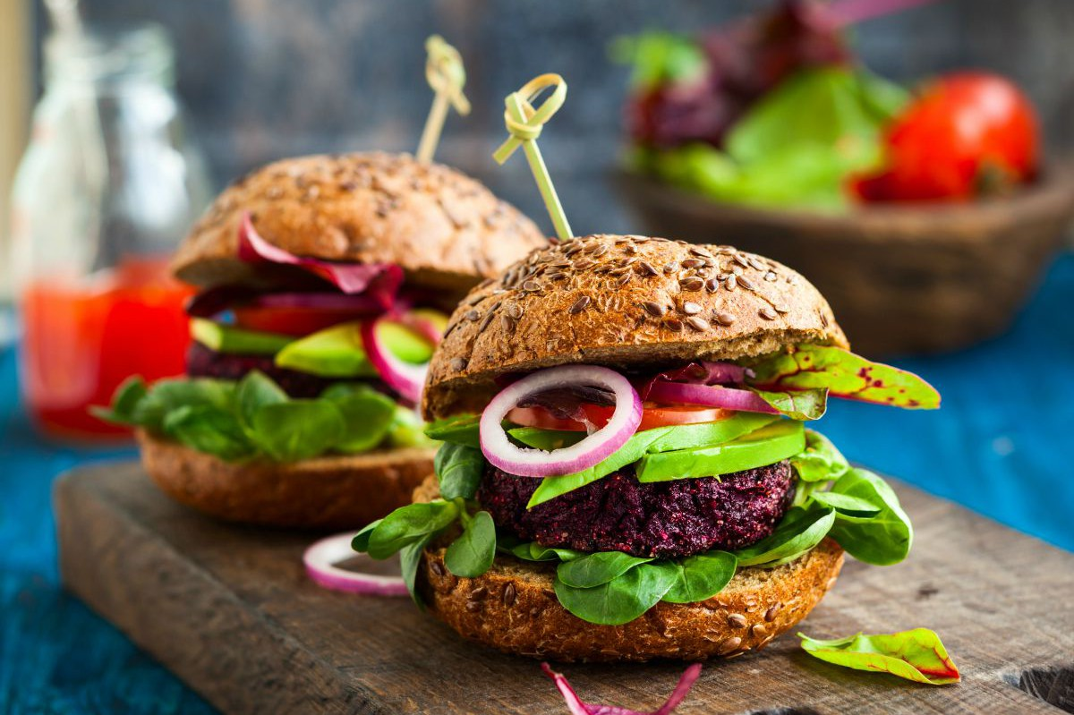7 вегетарианских заведений Киева, в которых должен побывать даже мясоед