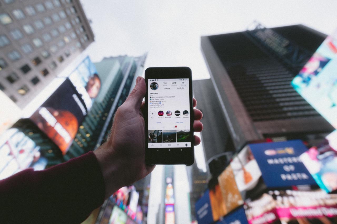 Как раскрутить Instagram: 10 бесплатных лайфхаков