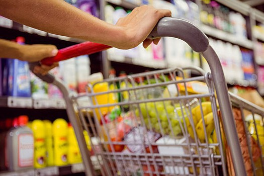 В Украине снова упали потребительские способности жителей