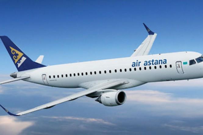 Казахстан разрешил возобновить полеты в Украину уже с июля
