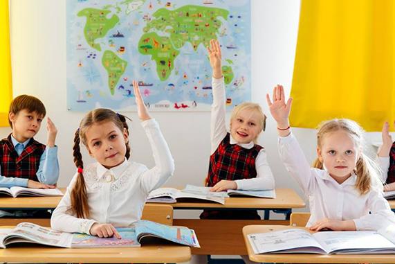 В Украине хотят разрешить идти в школу не «один раз в жизни»