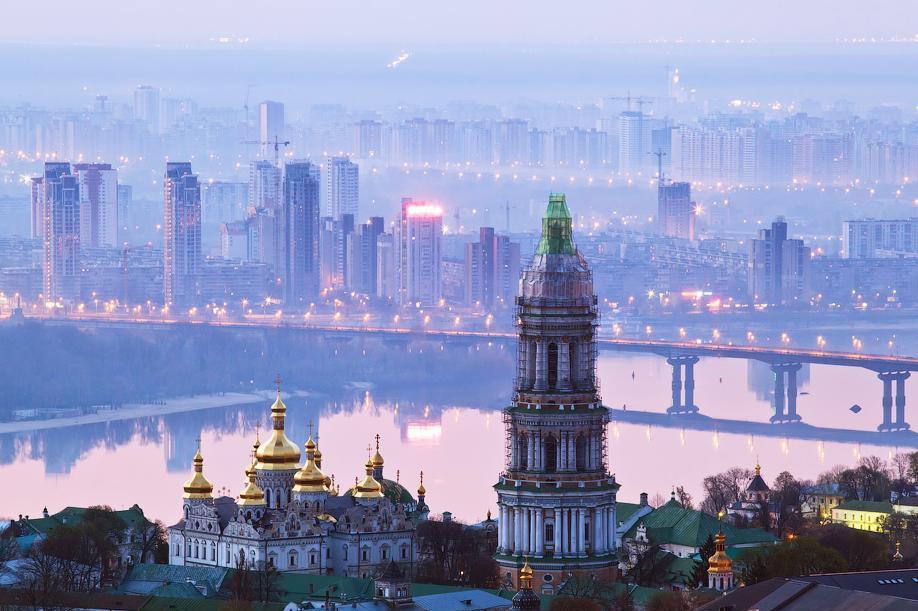"""В МОЗ рассказали, почему Киев оказался в """"зеленой"""" зоне карантина"""