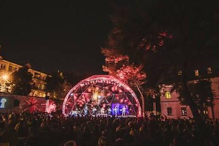 Музыка, литература и театр: каким будет фестиваль Bouquet Kyiv Stage 2020