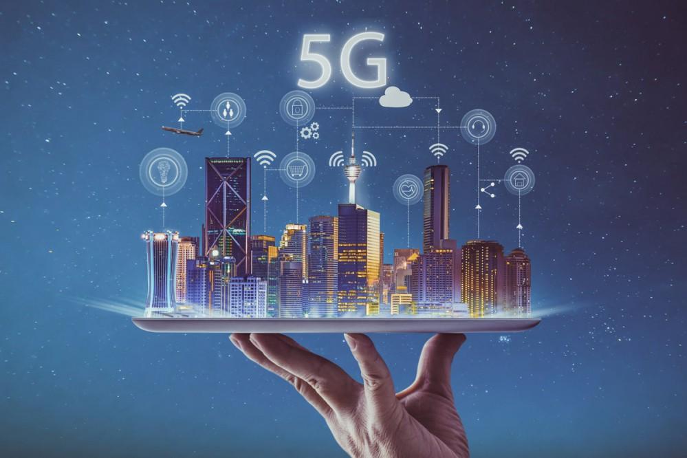 Великобритания попросила Японию помочь со строительством сети 5G