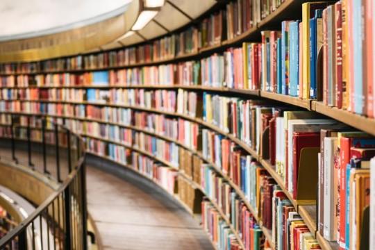 В столице с июля начнет работать часть городских библиотек
