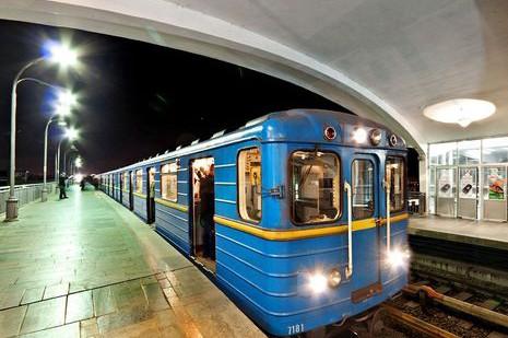 В столице снова могут закрыть метро