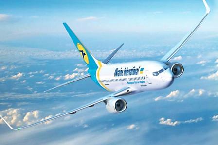 МАУ сократила полеты в августе из-за действия запрета Евросоюза