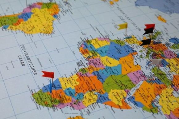 """Минздрав изменил критерии """"зеленой"""" зоны:  в новый список попали еще  9 стран"""