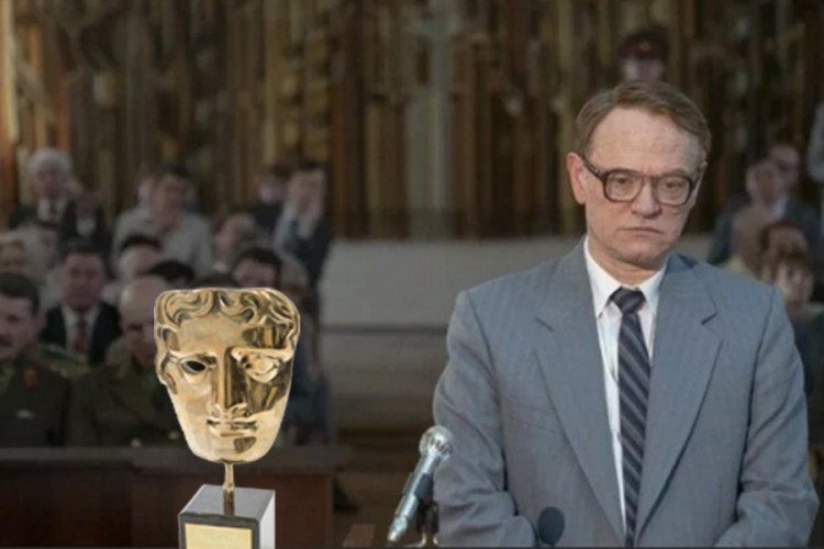 Сериал «Чернобыль» получил премию BAFTA за лучший мини-сериал