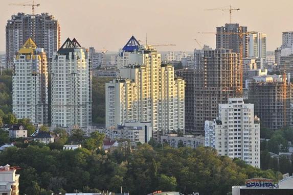 В Украине заметно выросли цены на жилье
