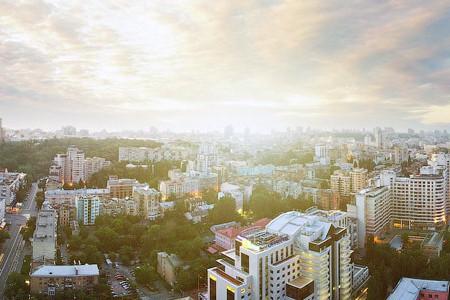 Какая погода ожидает киевлян на эти выходные 1 и 2 августа